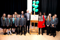 Great Western Academy, Tadpole Village - Grand opening