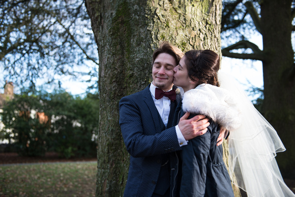elizabeth donovan photography vogue female wedding photographer swindon wiltshire town gardens old town bride groom