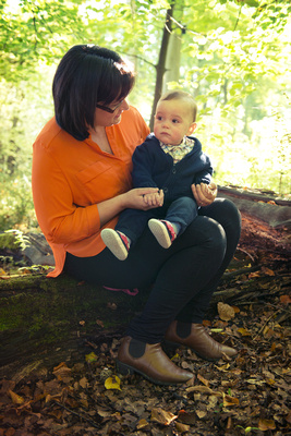 portrait photoshoot baby family female photographer swindon wiltshire