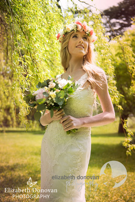 California boho, bride, bridal, chiseldon house wedding, chiseldon house bride, chiseldon house, elizabeth donovan photography, female wedding photographer, swindon, wiltshire