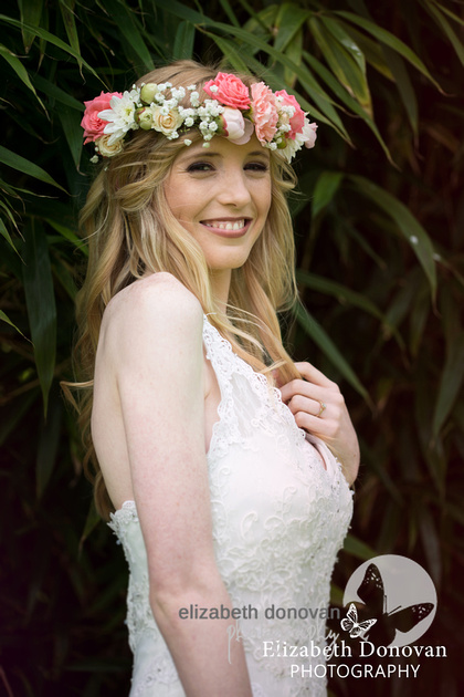 California boho, bride, bridal, chiseldon house wedding, chiseldon house bride, chiseldon house, elizabeth donovan photography, female wedding photographer, swindon, wiltshire