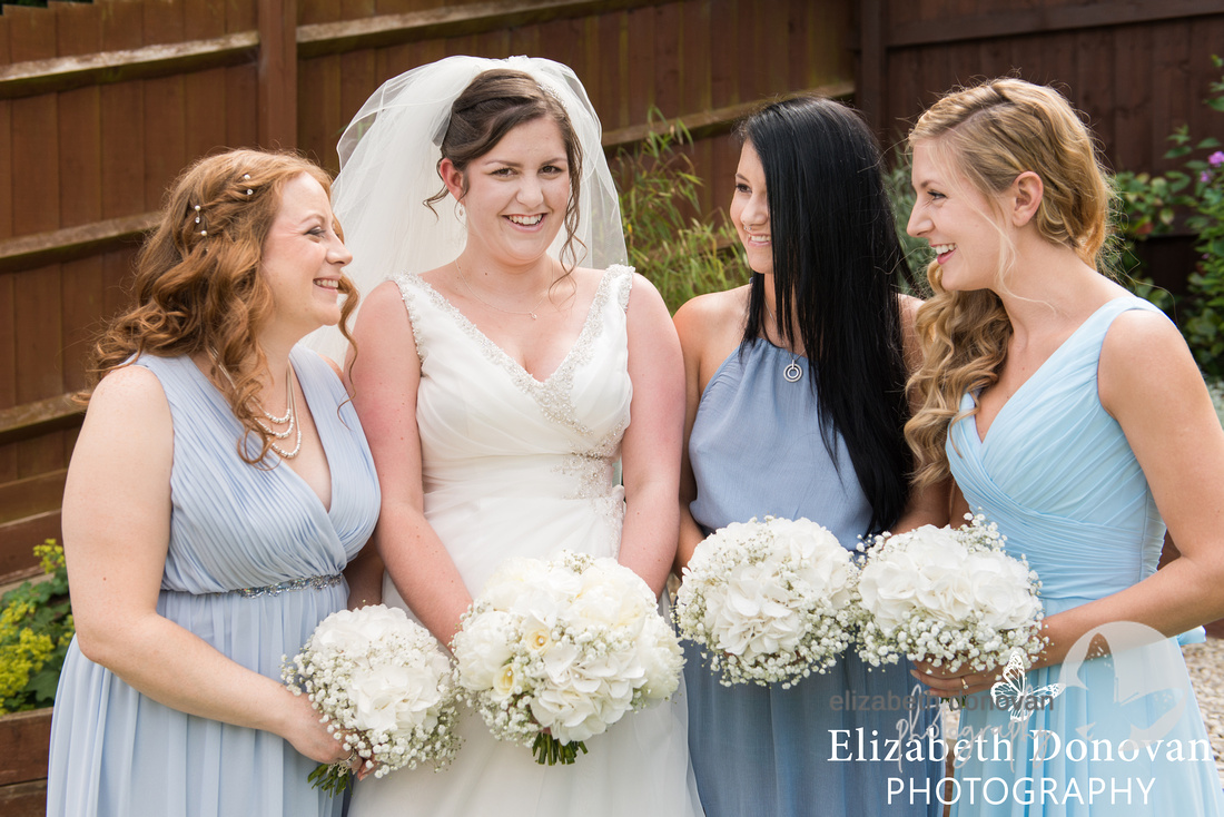 Elizabeth Donovan Photography | Sean and Rebecca\'s wedding at The ...